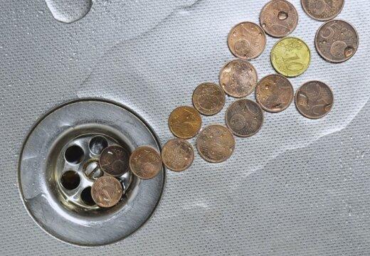 Kā ietaupīt naudu