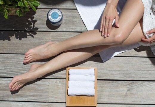 Как избавиться от целлюлита и иметь подтянутое тело, используя натуральные ингредиенты