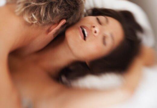 Четыре причины, по которым женщины соглашаются на секс без презерватива