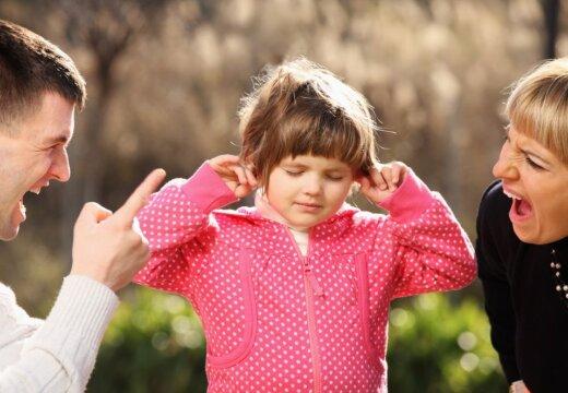 Как воспитывать детей без крика. В мае в Риге пройдут специальные семинары для родителей