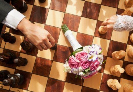 Ученые подсчитали, сколько лет живет брак