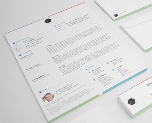 examples of professional portfolios