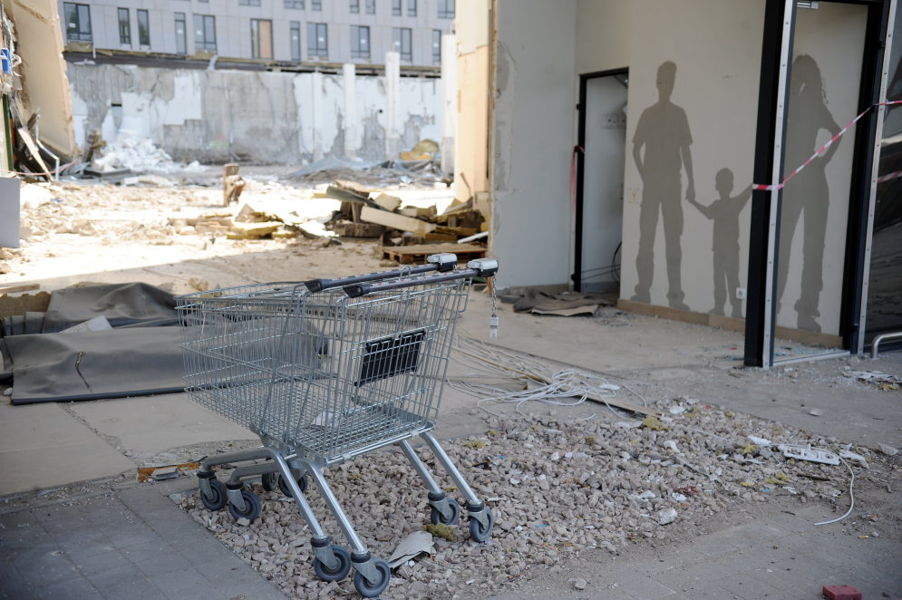 8 вещей на месте трагедии в Золитуде, достойных попадания в музей