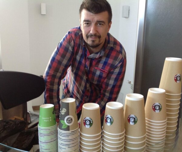 Не взлетело: четыре причины, по которым открыть кофе-поинт в Риге - не лучшая идея