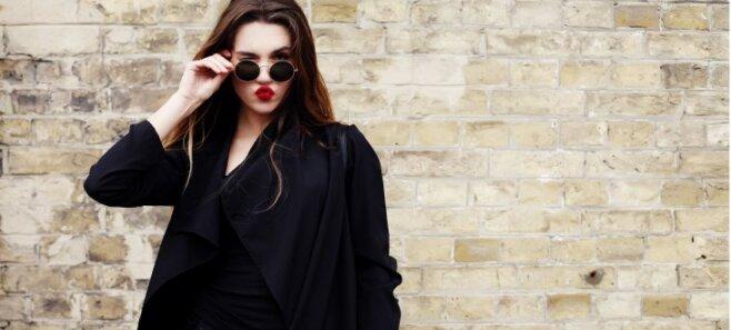 7 советов, как носить черную одежду этим летом