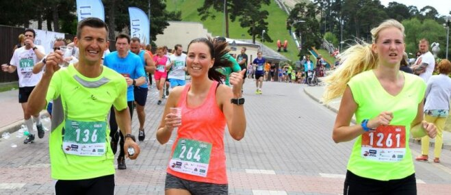 Ventspils maratons jau šajā nedēļas nogalē