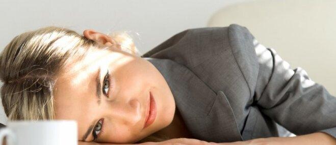 Receptes cīņai ar hronisku nogurumu
