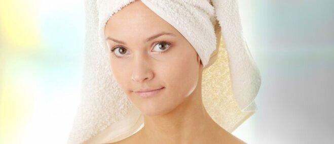 Vecmāmiņu gudrības: vitamīni ādas veselībai un skaistumam