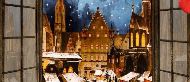 Путеводитель по рождественским чудесам. 11 способов сделать мир (и Латвию) лучше