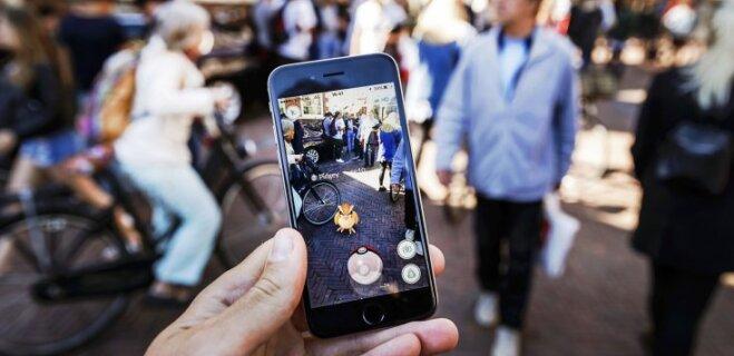 LDz lūdz 'Pokemon Go' lietotājus nespēlēties dzelzceļa tuvumā