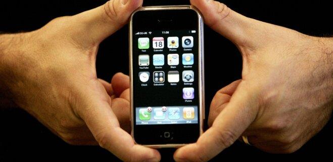 В Китае арестованы дистрибьюторы Apple, торговавшие личными данными пользователей iPhone