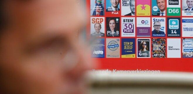 """Нидерланды откажутся от использования компьютеров на выборах """"из-за русских хакеров"""""""