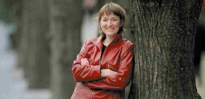 В Риге с бесплатной лекцией выступит одна из самых влиятельных женщин в IT-мире Швеции