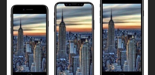 """Экран """"во все лицо"""" и цена """"от $1000"""". Что мы знаем про новые iPhone за сутки до показа"""