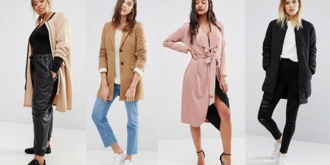 Осеннее утепление: актуальные модели курток и пальто