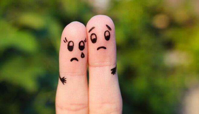 Почему мы плачем? Как слезы помогали нам с древности