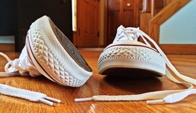 Пристанище сапог, склад сандалий: Пять вопросов и ответов на тему хранения обуви