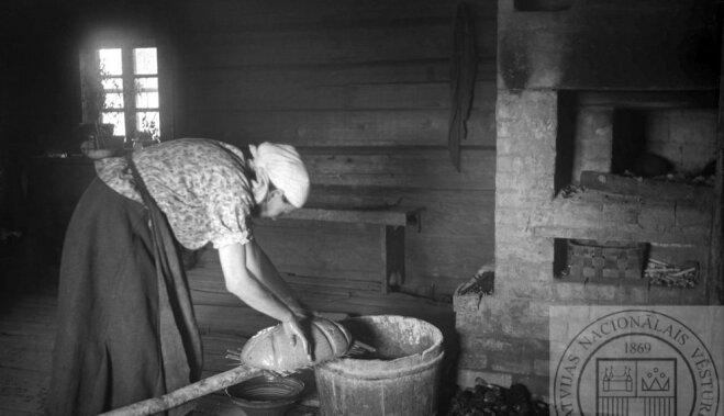 Что ели в старину в Латвии? Первый рассказ — о хлебе и кашах