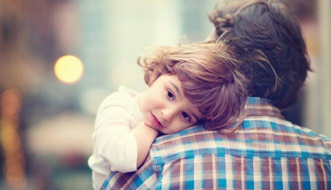 как сделать волосы ребенка гуще