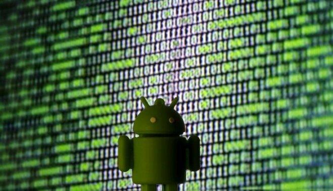 Eksperts: 'Android' ir gigantiska drošības problēma