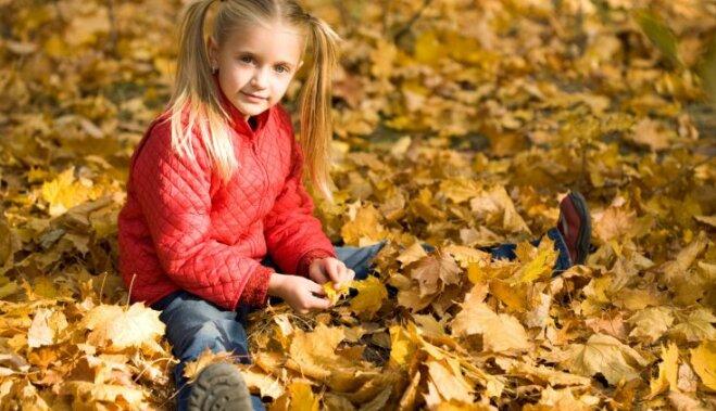 Осенние каникулы: Где рижские школьники могут провести свое свободное время