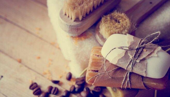11 необычных способов применения мыла