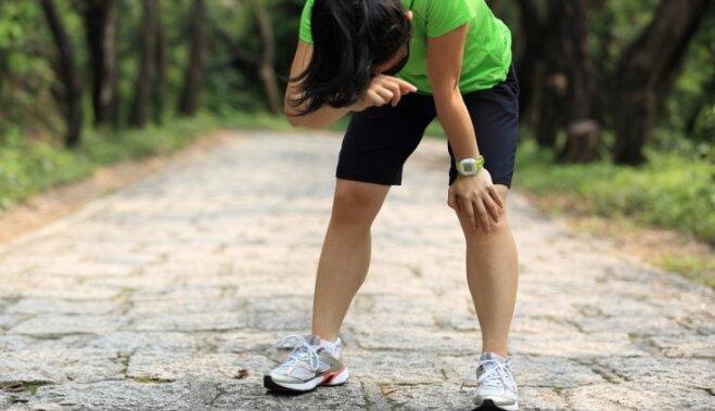 Берегите ноги. 5 самых распространенных беговых травм