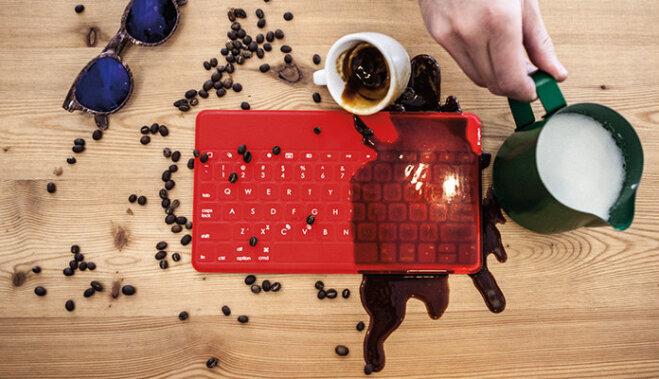 Делаем ноутбук из планшета на Android и iPad — 30 программ, советов и гаджетов