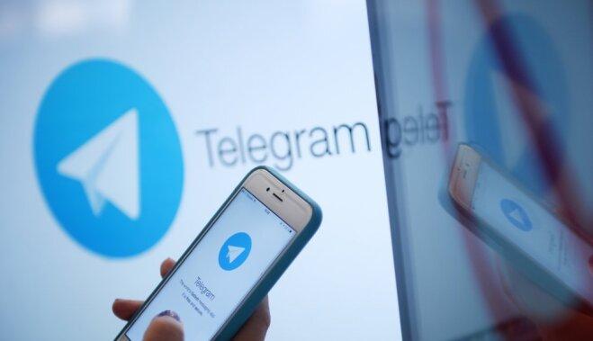 В Telegram появилась поддержка русского языка