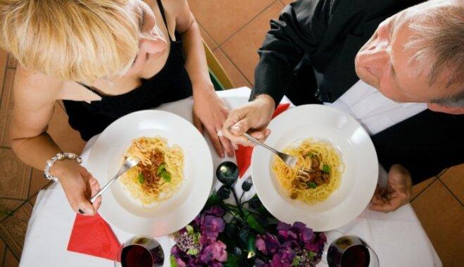 Ужин на двоих: 6 идей для вечера дня Святого Валентина