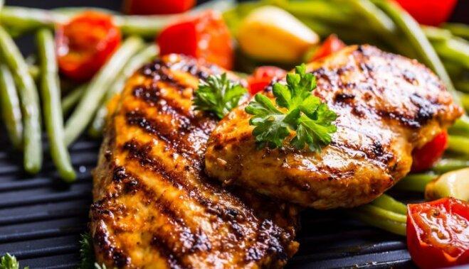 простые рецепты приготовления грудки куриной
