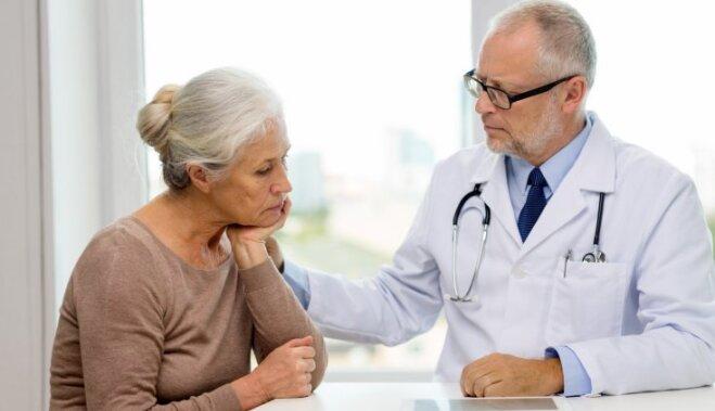 4 малоизвестных признака болезни Альцгеймера