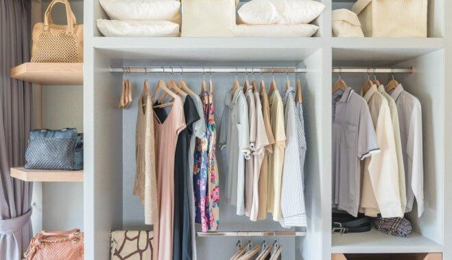 100 вещей, которые надо выбросить из дома в новом году