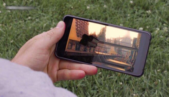 MIL-STD-810G Gorilla Glass 5. Знакомьтесь —'неубиваемая версия Samsung Galaxy S8