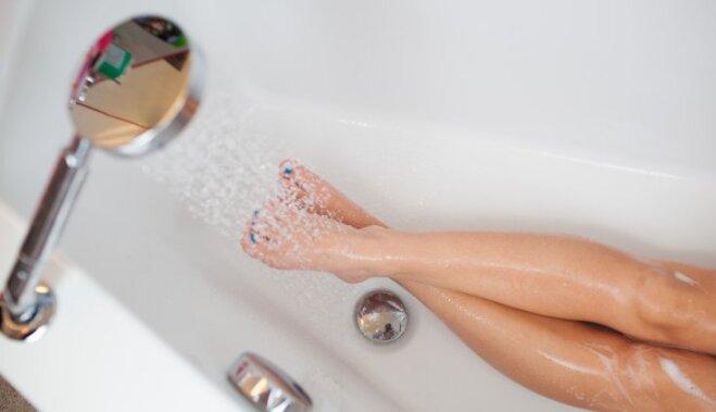 Что произойдет с вашим телом, если вы не будете принимаеть душ дольше двух дней