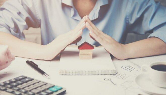 Треть жителей не знает, сколько стоит страхование жилья