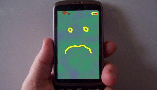 Китайские мобильные телефоны тайно собирают информацию овладельцах
