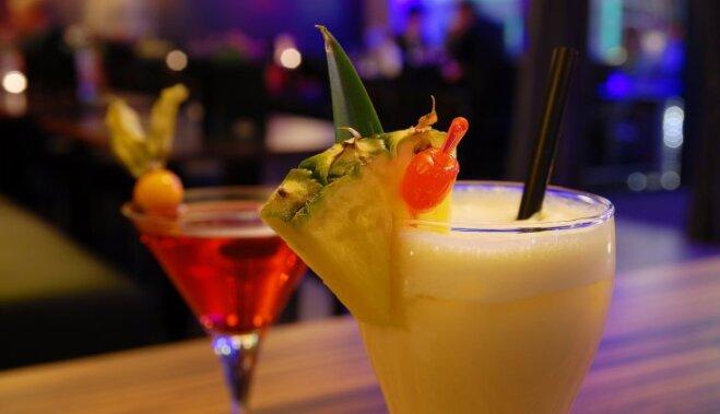 7 лучших коктейлей и настоек к 8 марта