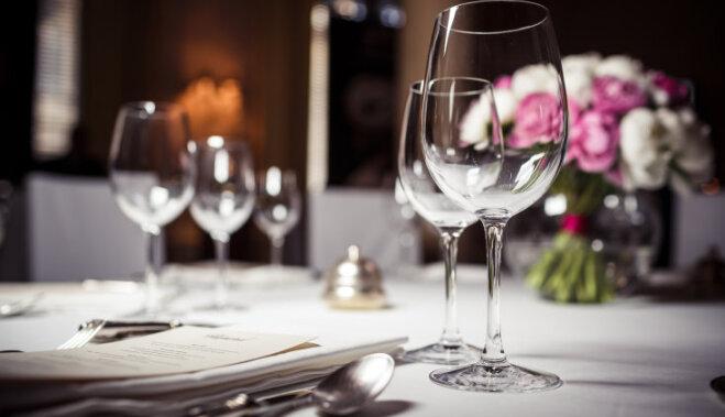 TOP 5 atvērtā tipa virtuvju restorāni Rīgā