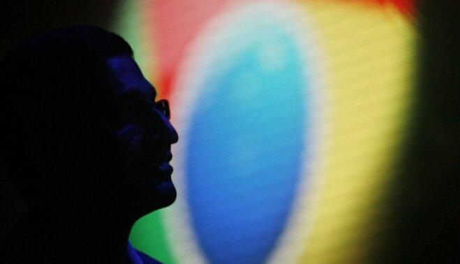 10 triki, kas tevi padarīs par 'Google Chrome' meistaru