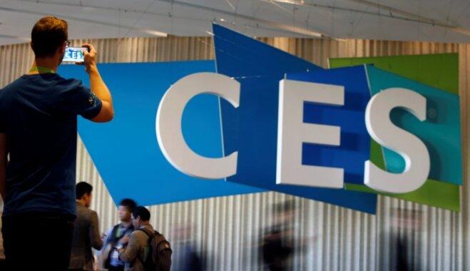 Техпрорыв. Топ-9 самых крутых и удивительных новинок выставки CES-2018 (ВИДЕО)