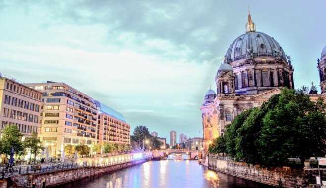 Ночная жизнь: 10 лучших городов мира