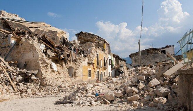 Калифорния выживет? 13 удивительных фактов о землетрясениях
