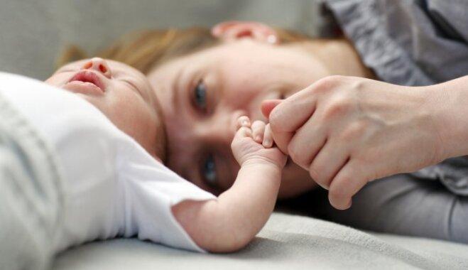 Kā izveidot emocionālu saikni ar bērnu?