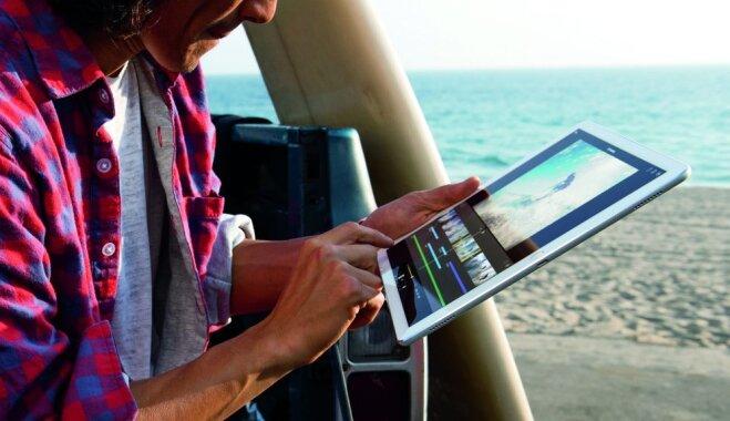 Изогнутый iPad — это норма. В Apple ответили на жалобы новоиспеченных владельцев планшета