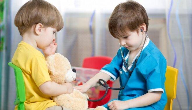 6 распространённых детских болезней, о которых редко говорят