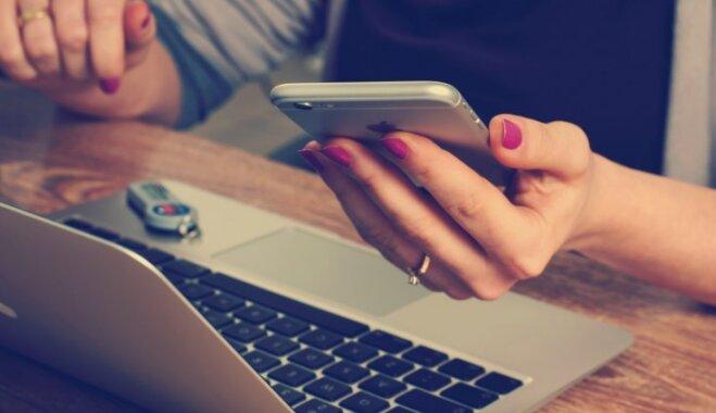 Латвийские госслужащие в целях безопасности перейдут на iPhone 7