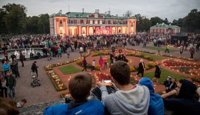 От рая для хипстеров до пляжа - 7 примечательных мест отдыха в Таллинне