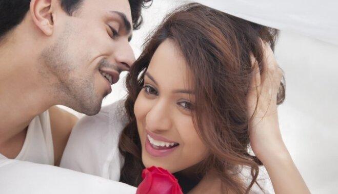 Статистика женщин заводит секс в 3