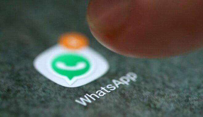 WhatsApp получит две новых функции — красивую и полезную (а вы хоть разорвитесь)